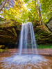 Algar Falls