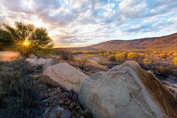 (2988) Alice Springs, Northern Territory, Australia