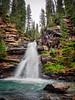 Mountain Falls