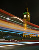 Streaking at Big Ben