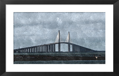 The Skyway Bridge