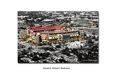 Tampa's Historic Stadiums