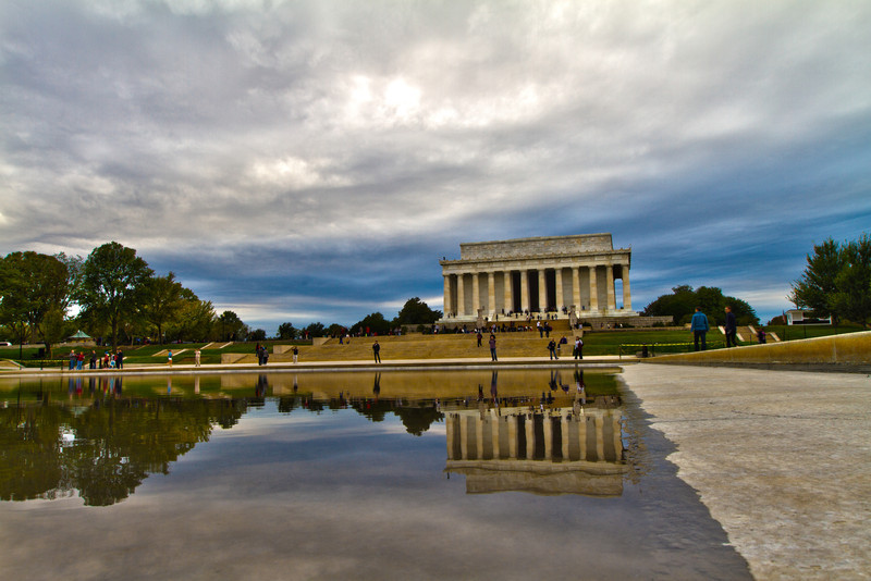 Reflections on Lincoln