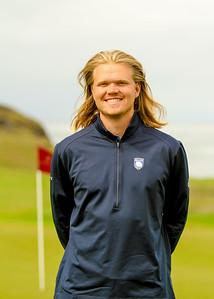 Birgir Björn Magnússon, GK