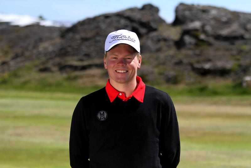 Ólafur Björn Loftsson
