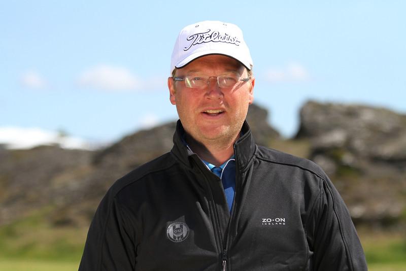 Karl Ómar Karlsson