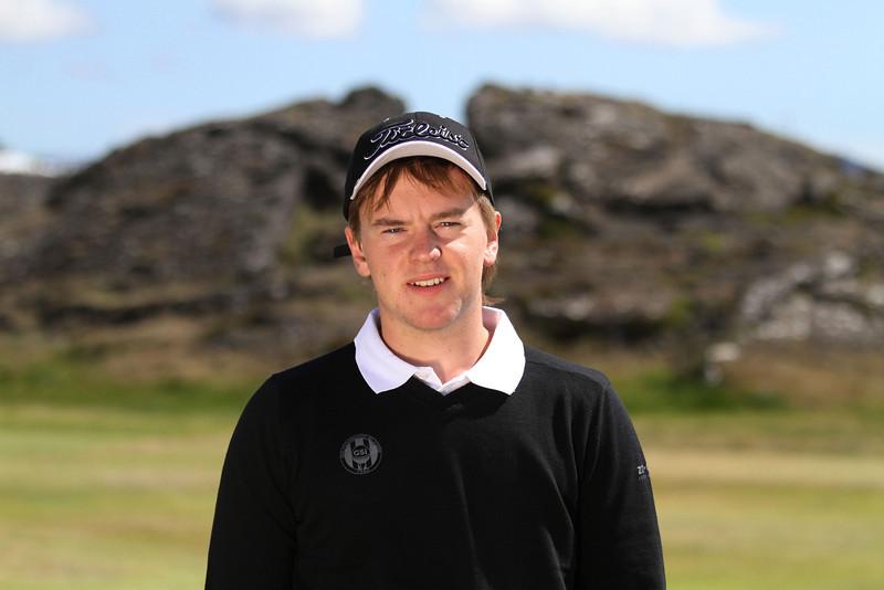 Magnús Björn Sigurðsson