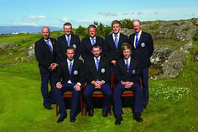 Team Iceland