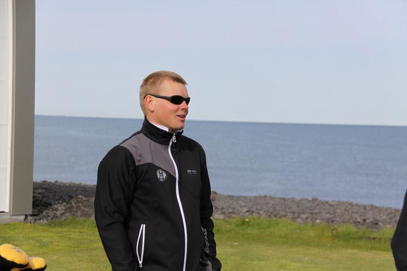 Ólafur Björn Loftsson,