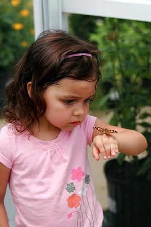 Laney & Butterflies