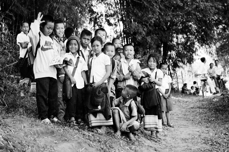 schoolkids 1