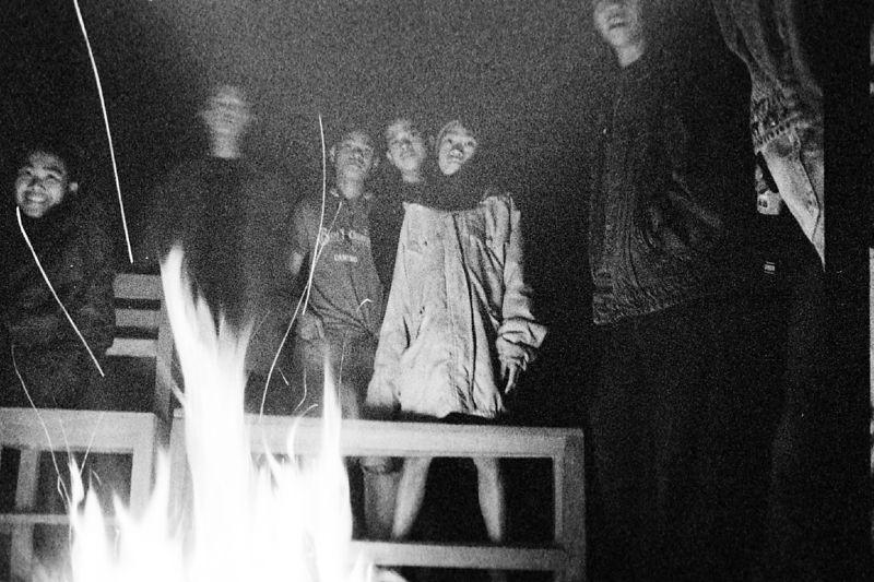 camp fire 2