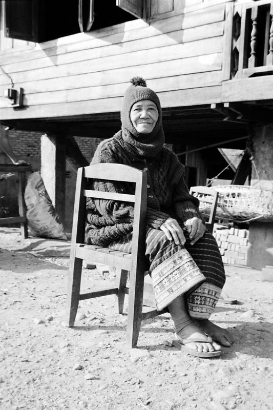lady in balaclava
