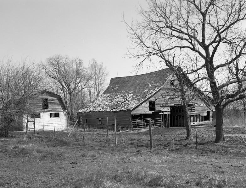 Kansas, 2008.