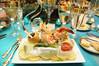 appetizer<br /> photo by Rob Rich © 2009 robwayne1@aol.com 516-676-3939