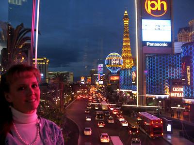 Las Vegas 11-10