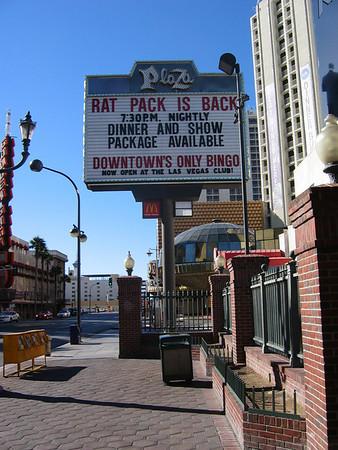 Las Vegas, November 2010