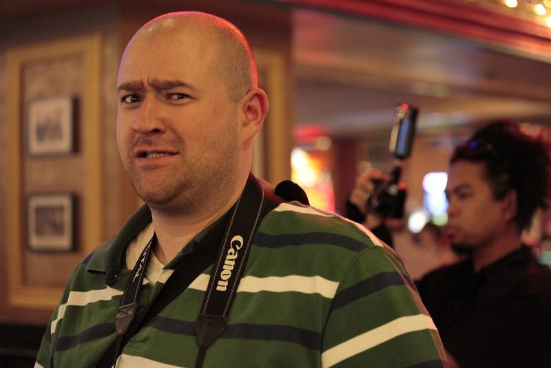 Blair Williams, developer of Pretty Link Pro