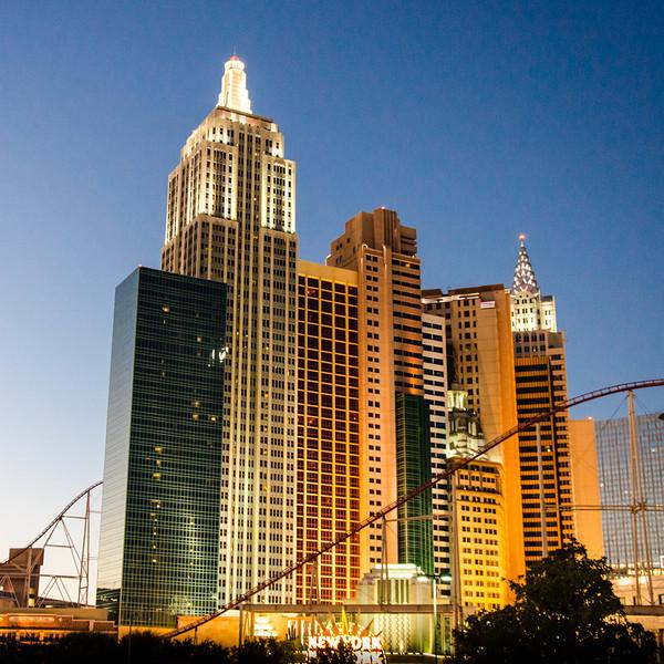 Las Vegas - Sept 2013