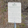 A sign we couldn't read so I took this with telephoto.