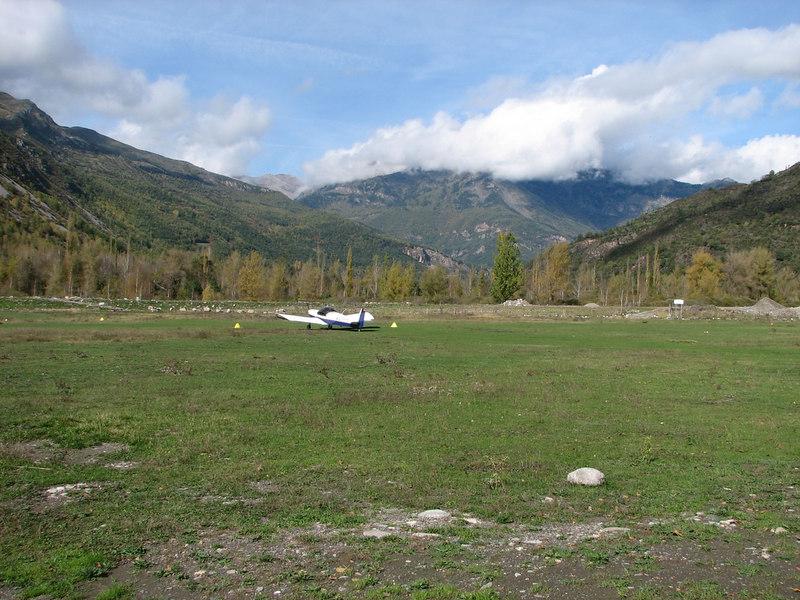 Aneto y alrrededores (Pirineo).