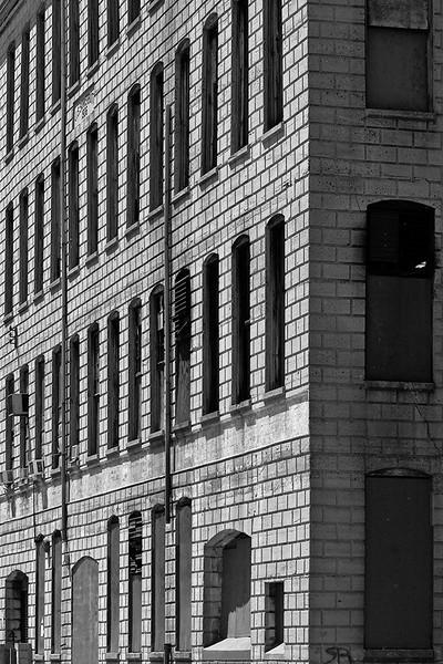Dye Plant, Paterson<br /> ©2010 Peter Aldrich