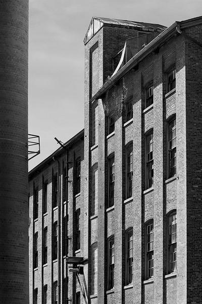 Factory, Passaic<br /> ©2010 Peter Aldrich