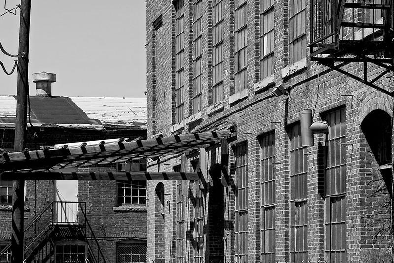 Industrial Complex, Garfield<br /> ©2010 Peter Aldrich