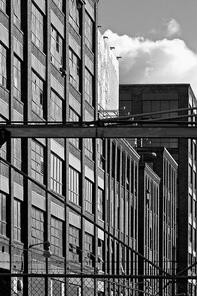 Factory Complex, Harrison<br /> ©2010 Peter Aldrich