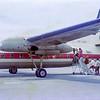 1975 NAC flight NEG