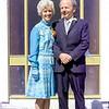 1973 Pat & Ray - at Marys wedding NEG