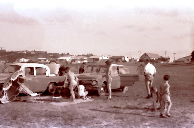 1968 Napier - West Shore Ray & Peter NEG
