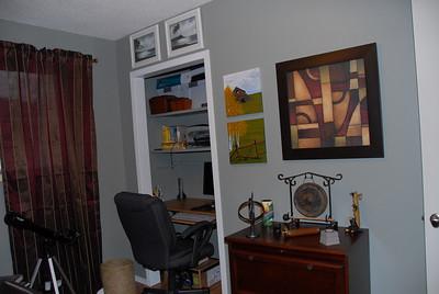 The computer closet