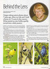 "<div class=""jaDesc""> <h4>Birds & Blooms Featured Photographer - Page 54 - March 2009 </h4> <p>I was very fortunate to have been selected as the featured photographer in March 2009 edition of Birds & Blooms EXTRA magazine.  </p> </div>"