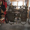 1944 South Bend 10L Heavy Lathe