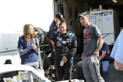 Laticrete SBM 125 6/4/11 Star Speedway