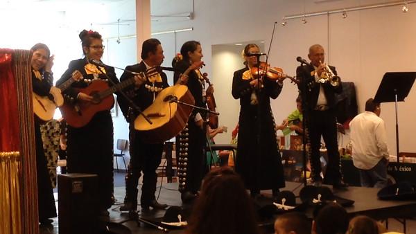 Latino Festival Starring Dorian 9.6.2014