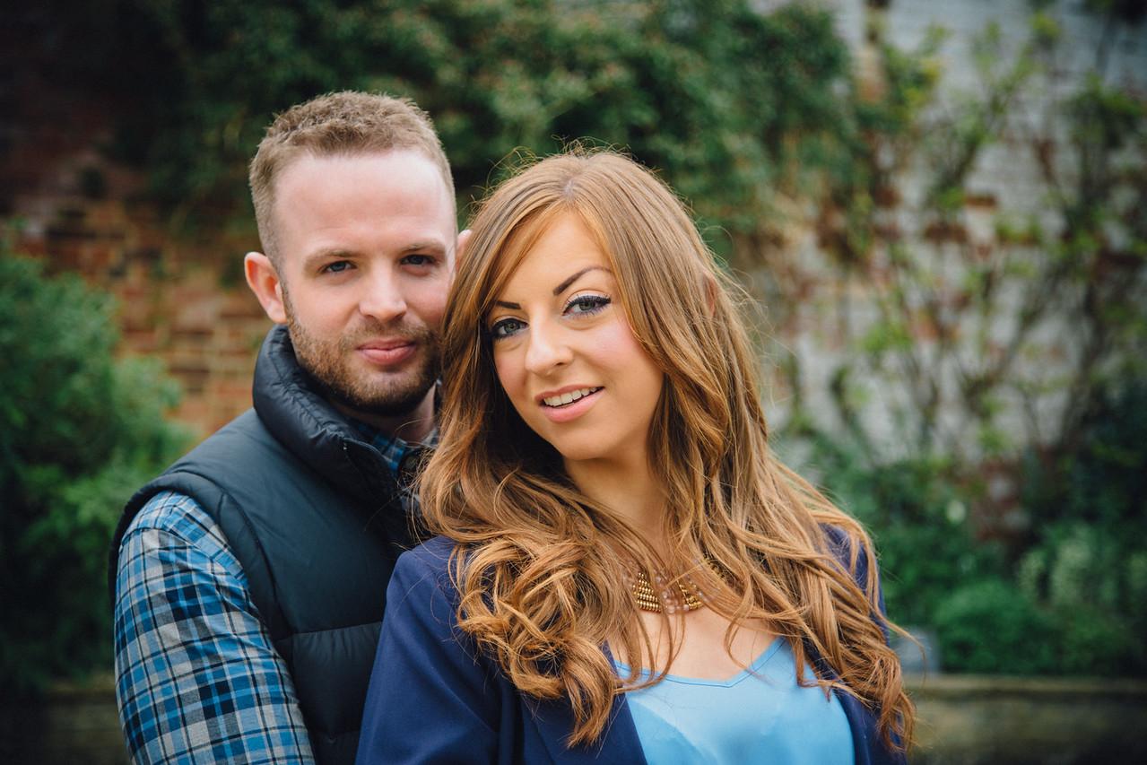 Laura & Carl Pre Wedding