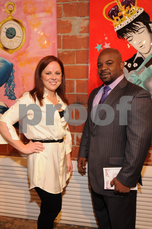 Laura U & Sean