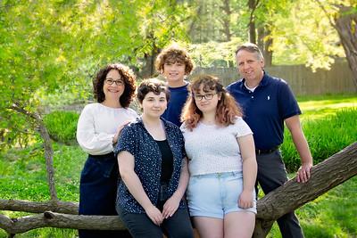 Sauer Family Portrait-