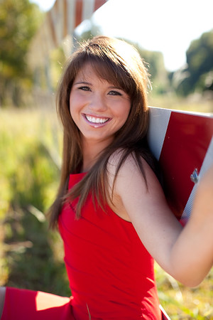 Lauren Class of 2012