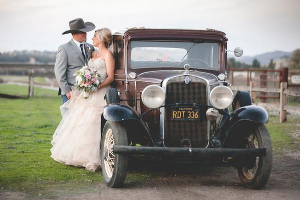 Lauren & Ryan (Wedding)