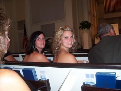 Lauren and Bo's Wedding