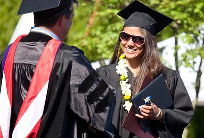 Laurita's WVC Graduation