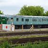 s60122 Class 205 DEMU DMBS.