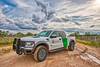Ford Raptor - United States Border Patrol