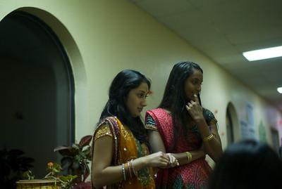 Laxmi Pooja 2011