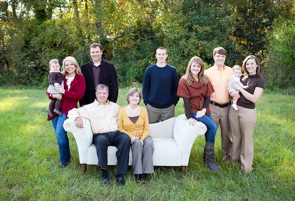 Layson Family