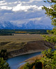 Image #2441. Storm approaching. Grand Teton National Park, WY.