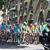 Le Tour, Stage 3 lead riders